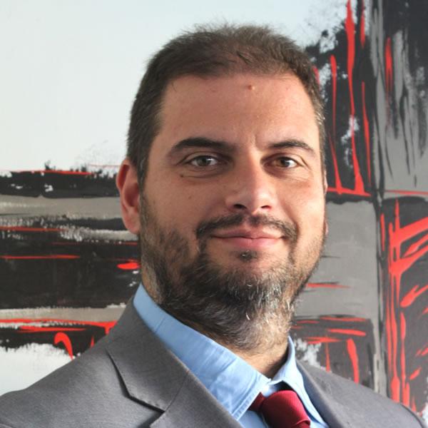 Bruno Negrão Alves