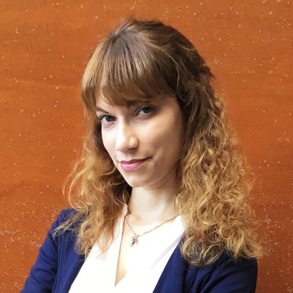 Marta Barão