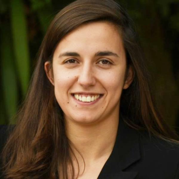 Mariana Lopes Silva